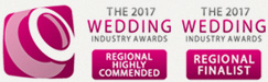 Wedding Industry Awards 2017